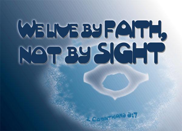 2 Corinthians 5 7 Re Ver Sing Verses