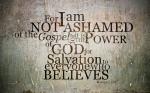 Romans 1:16