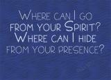 Psalm 139:7