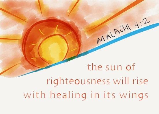 Malachi 4:2