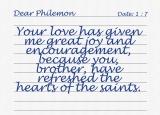 Philemon 1:7
