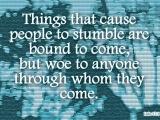 Luke 17:1
