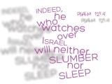 Psalm 121:4