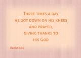 Daniel 6:10