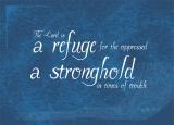 Psalm 9:9