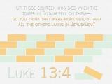 Luke 13:4