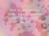 Jonah 4:1