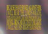 Micah 7:9
