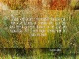 1 Samuel 30:6