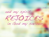 Luke 1:47
