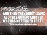 Ecclesiastes 2:21