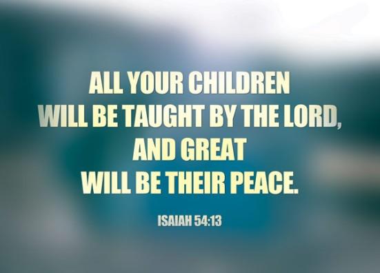 isaiah54-13